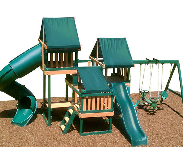 Why purchase a swing