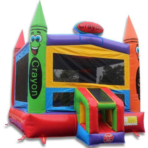 Buy Moonwalk Inflatable Bounce Houses with The Backyard Play Store