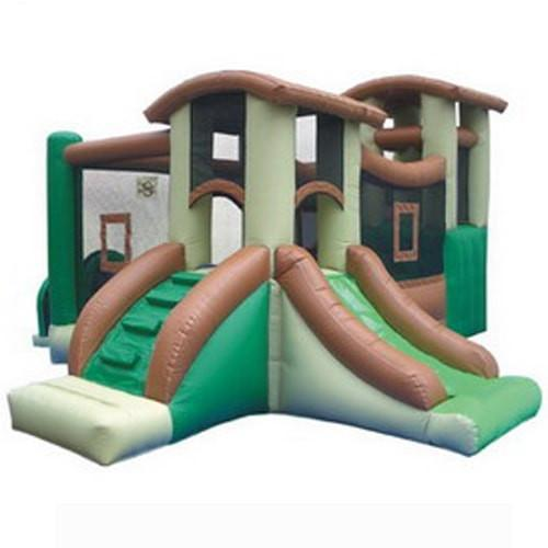 KidWise Commercial Clubhouse Climber