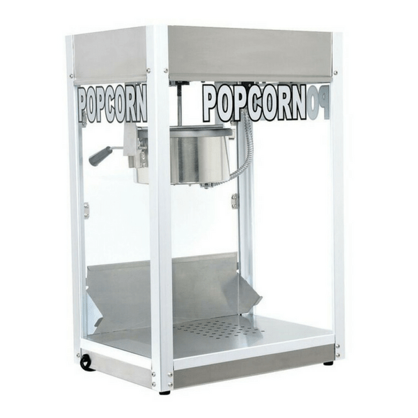 Professional Popcorn Machine