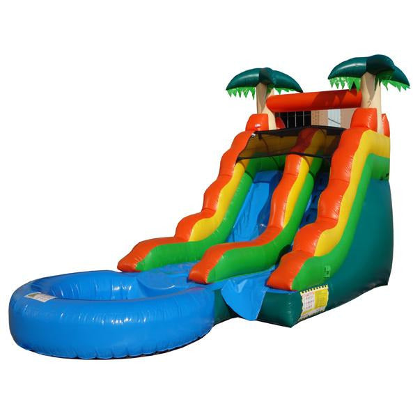 Moonwalk Residential and Commercial Bounce Houses