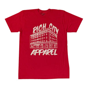 RICH CITY APPAREL