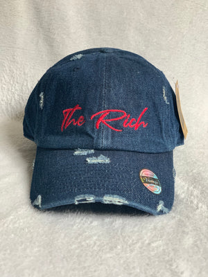 The Rich Hats
