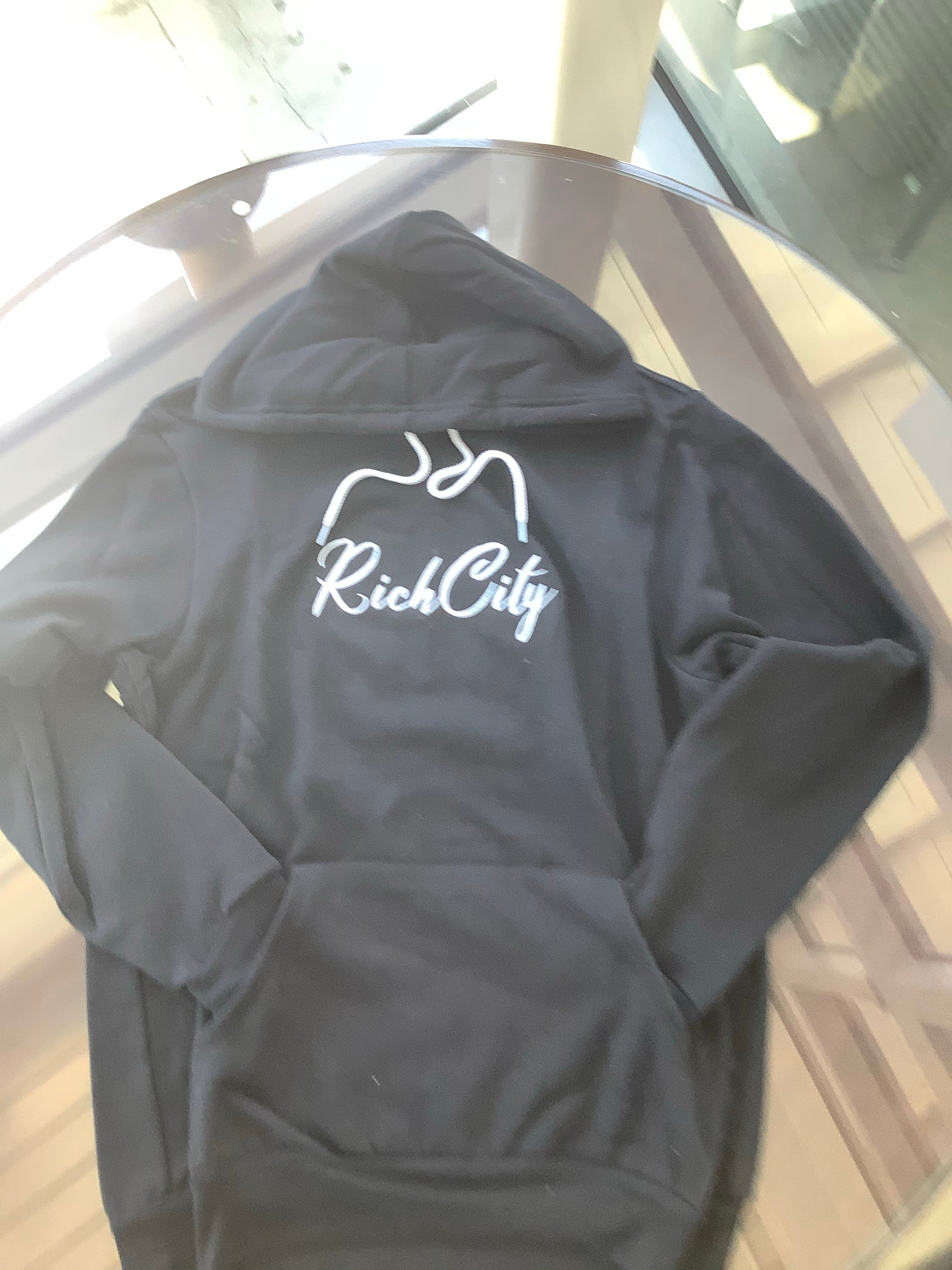 Rich City Hoodies