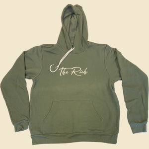 The Rich Hoodie