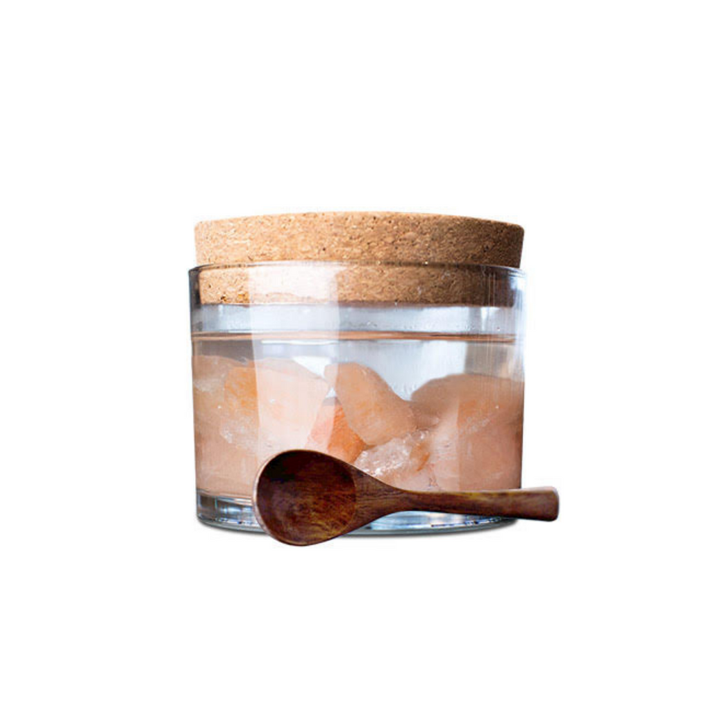 Himalayan Salt Intro Pack