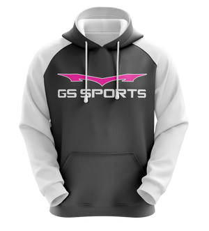 GS Sports / Monsta Athletic Hoodie - Pink