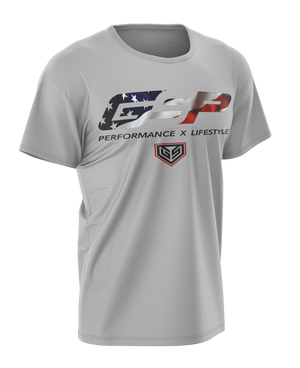 GSP America Performance X Lifestyle Dri Fit