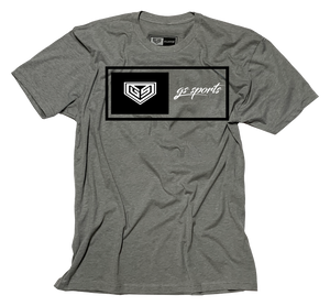 GS Sports Batters Box Tee (3D Print Collection)
