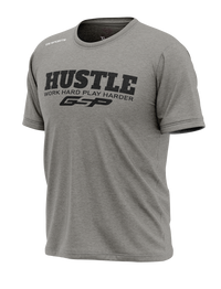 GS Sports Work Hard Play Harder Collection - Hustle