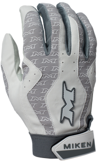 Miken Pro Batting Gloves