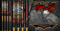 Monsta GS Sports Return of the King RoTK 1 Piece Slowpitch Bat (GS Exclusive)