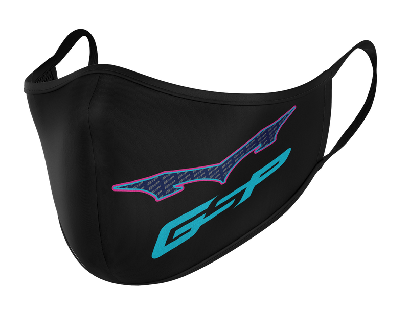 GSP Dual Layer Mask with Filter Pocket - Monsta GSP