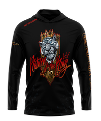 MONSTA GS Sports Return of the King RoTK Buy In (customizable)