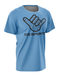 GS Sports Shaka Carbon Fiber Dri Fit