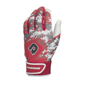 Demarini Digi Camo II Batting Gloves