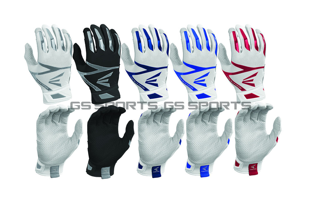 Easton Z10 Hyperskin Batting Gloves