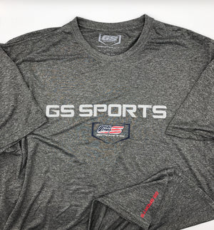 GS Sports Wordmark Dri Fit