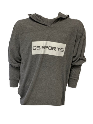 GS Sports Triblend Pullover Hoodie