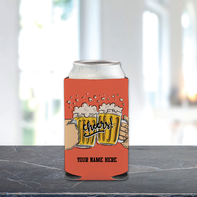Cheers Can Cooler