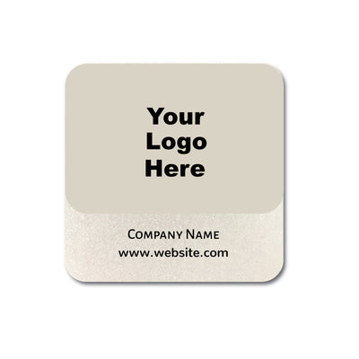 Your Logo Coaster