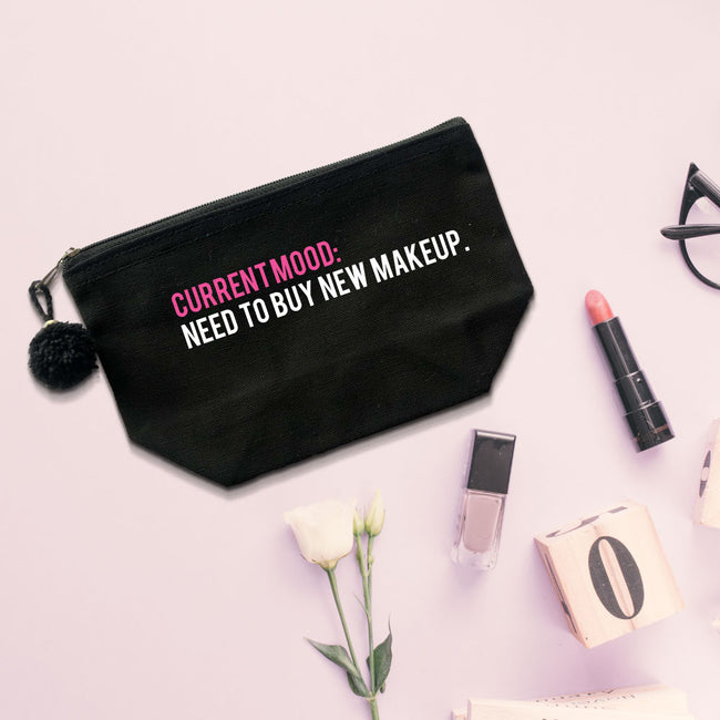 Buy New Makeup Travel Pouch
