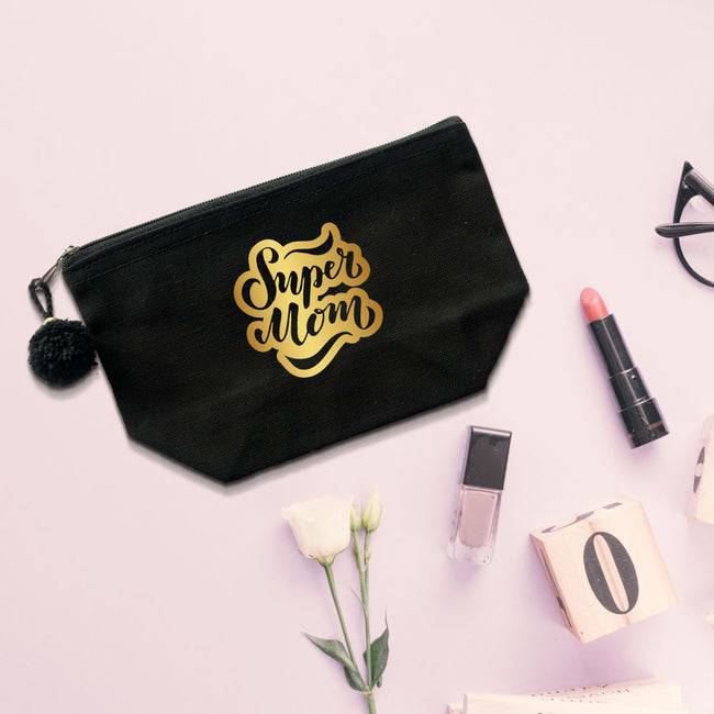 Super Mom Travel Pouch
