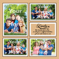 Big Family Canvas Print
