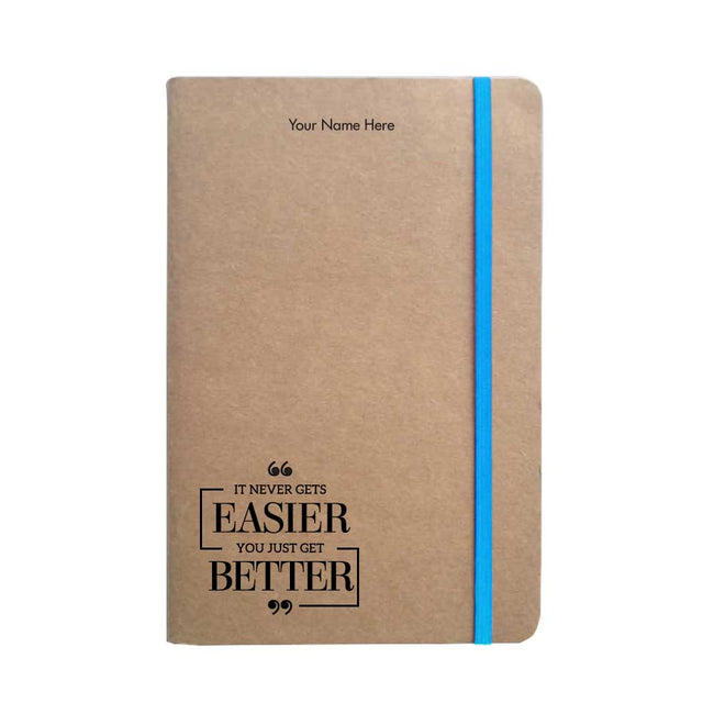 Get Better Eco Journal