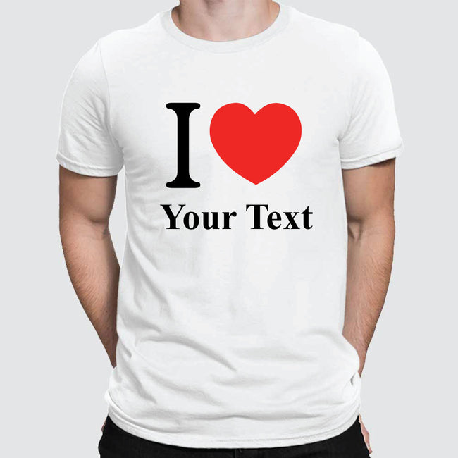 Love Men T-shirts