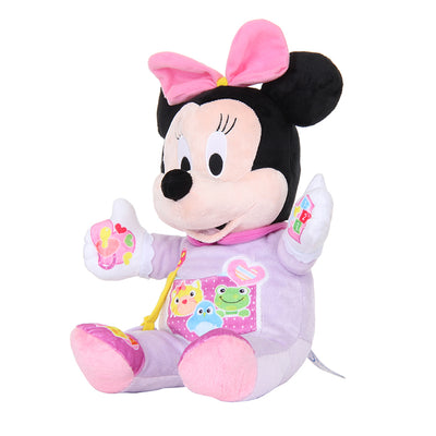 Disney Minnie My First Doll