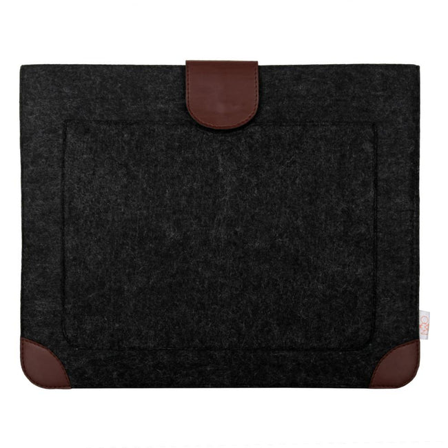 Felt Laptop Sleeve-Utility