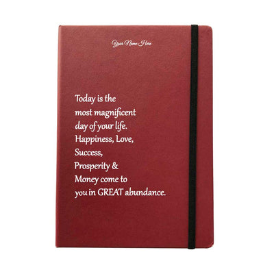 Great Abundance Fluct Diary