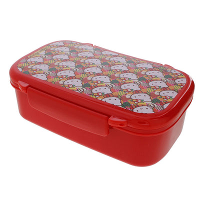 Hello Kitty Pattern Lunch Box