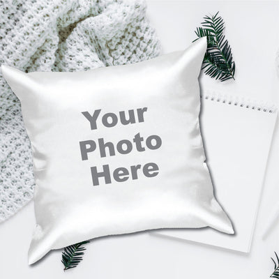 Your Name Cushion Cover