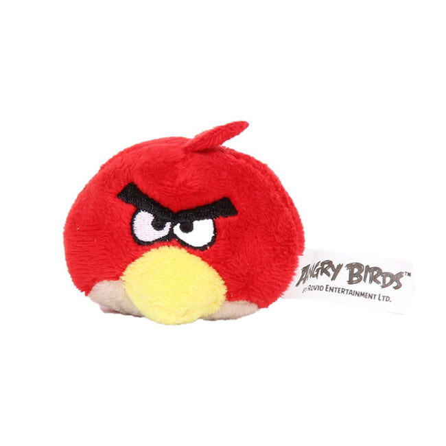 Angry Birds Flinger Plush Pencil Topper