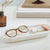 Marble Multi-Utility Tray-Desk Accessory Series