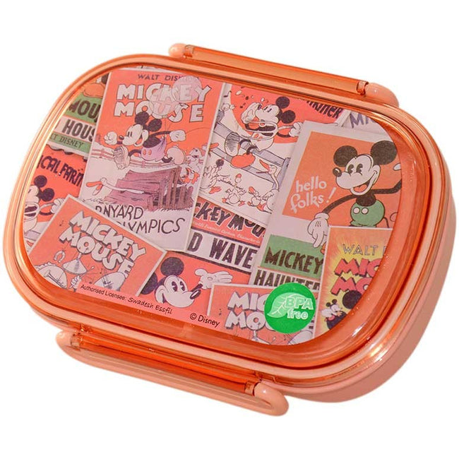 Mickey Collage Lunch Box