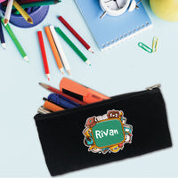 Your Name All Purpose Pouch