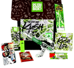 KUSH LIFE GOODY BOX