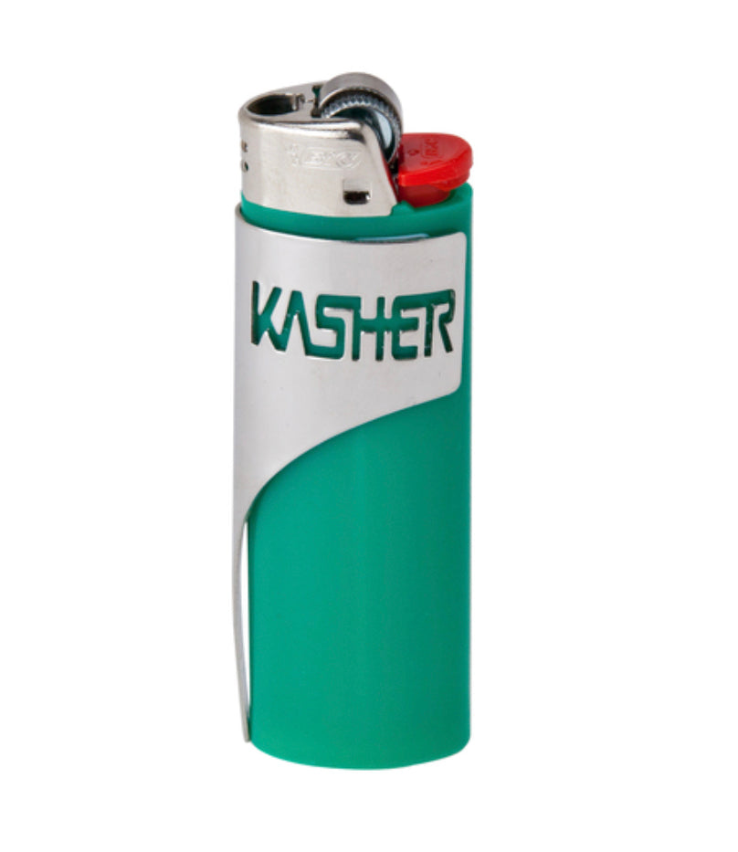 KASHER LIGHTER TOOL