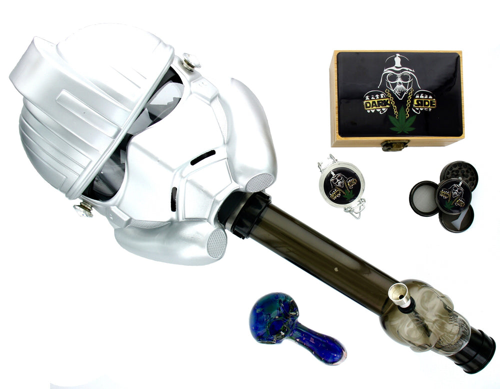 MAY THE FORCE BE WITH YOU PARTY PACK