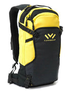 VAPRWEAR HYDRO BACKPACK - BLACK & GOLD