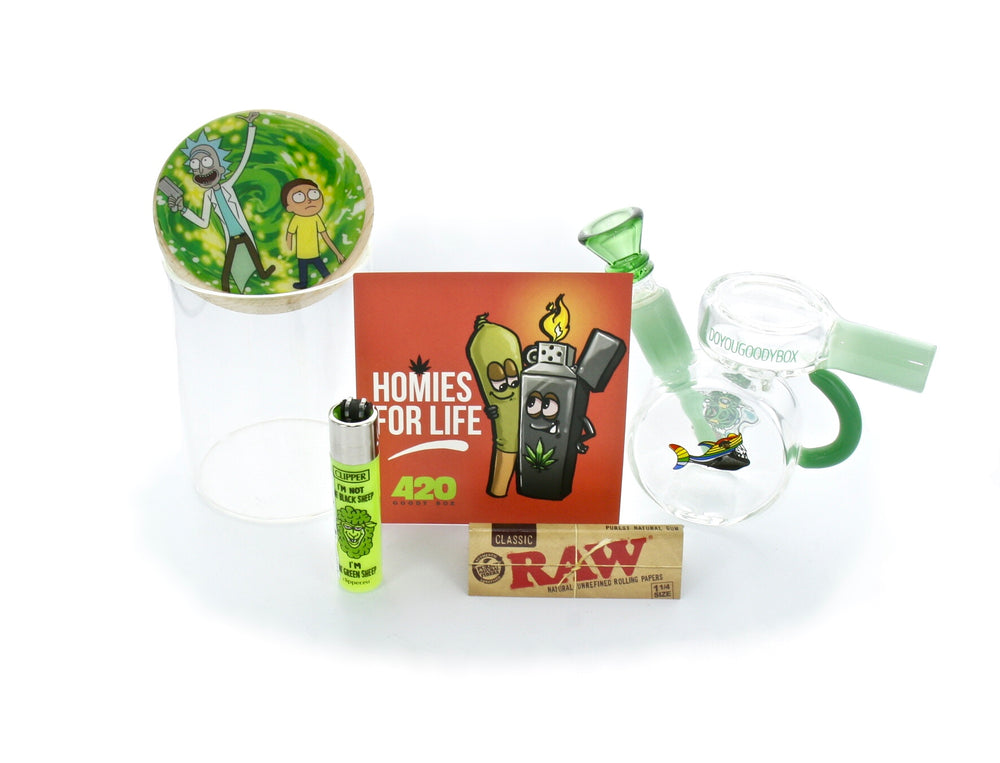 HOMIES FOR LIFE PARTY PACK