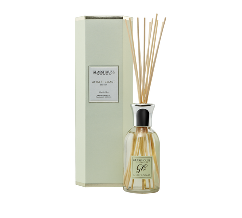 Glasshouse Fragrance Diffuser - Amalfi Coast