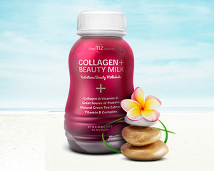 What makes Collagen Beauty Milk Different?