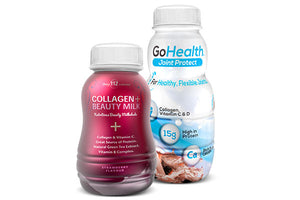The many benefits of collagen