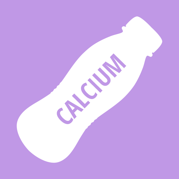 Ingredient Spotlight - Calcium