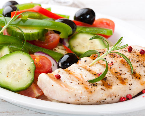 Meal replacements & weight loss: the healthy truth!