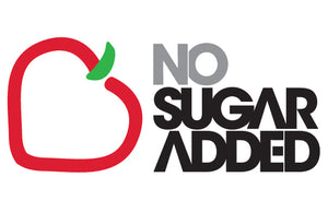 What Does No Added Sugar Mean?